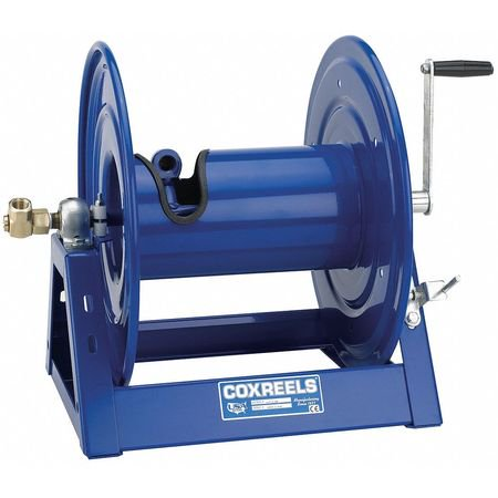 COXREELS 1125-5-175 Hose Reel,Hand Crank,3/4 In ID x 175 (175' Hose)
