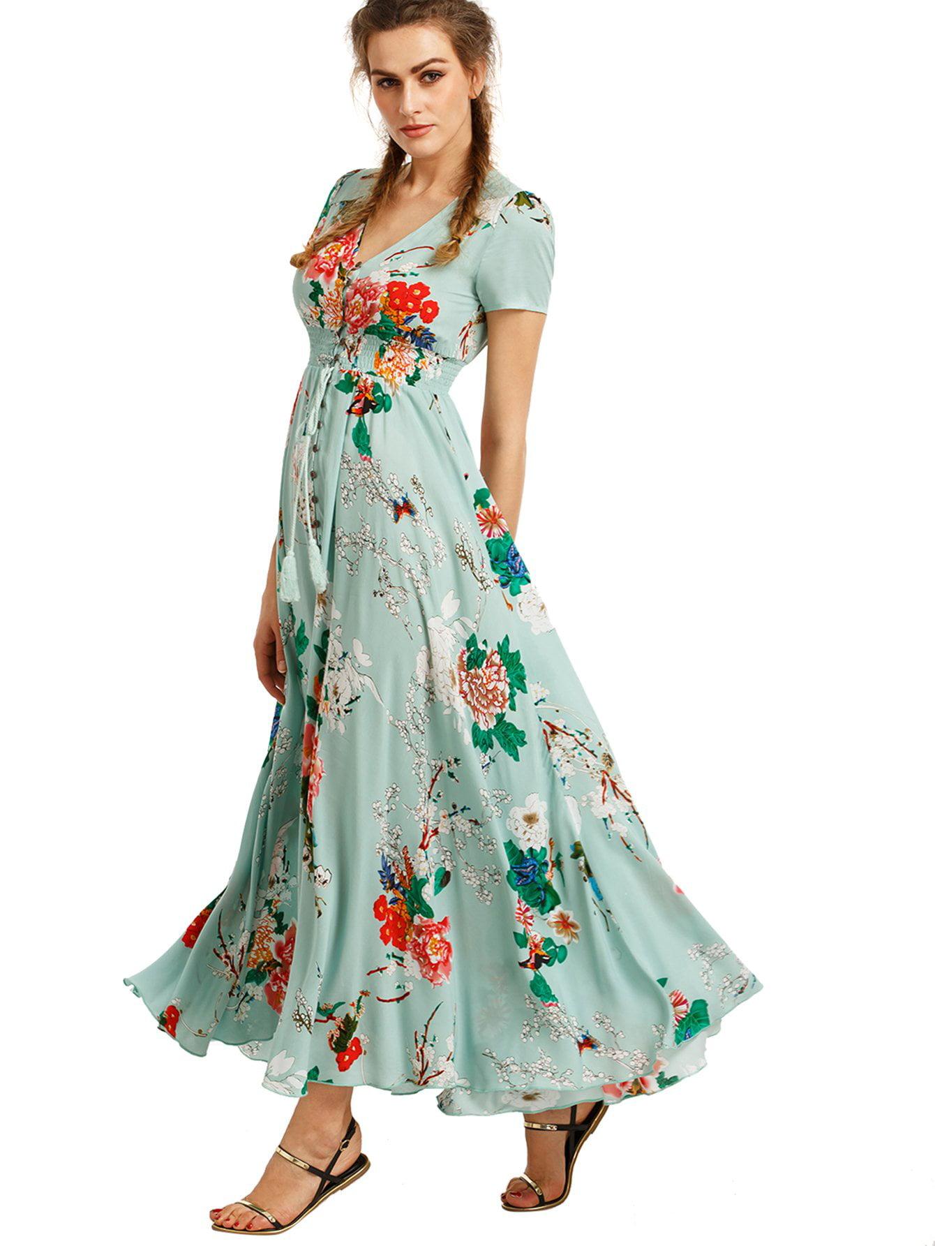 3 in 1 maxi dress 3xl
