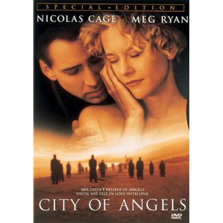City of Angels (DVD) for $<!---->