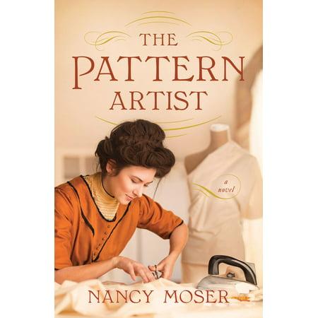 The Pattern Artist - eBook (Artist Pattern)
