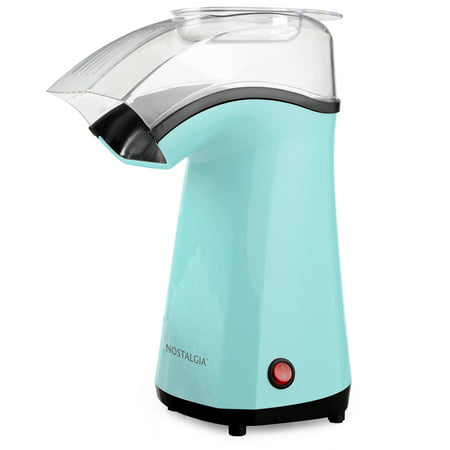Nostalgia APH200AQ 16-Cup Air-Pop Popcorn Maker