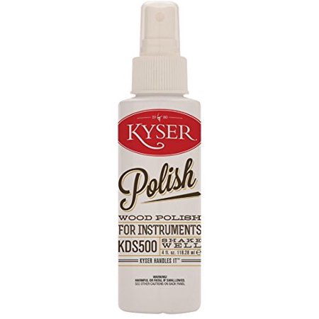Kyser Dr.String Fellow Guitar Polish ()
