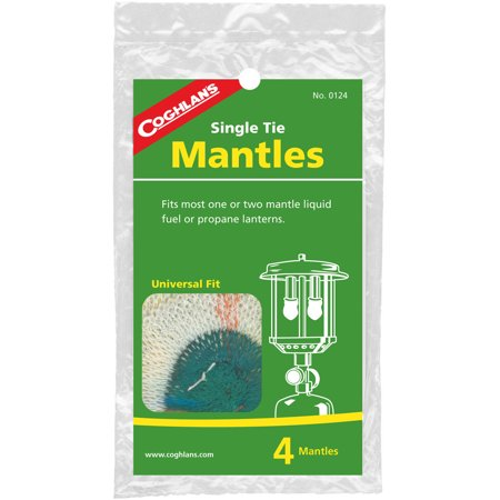 Coghlans Mantle Replacements