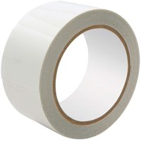 Allstar Performance 2 in Wide Clear 30 ft Surface Guard Tape P/N 14275