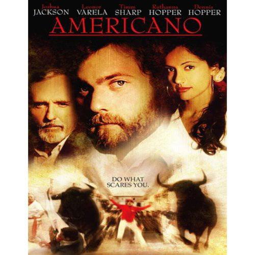Americano (Widescreen)