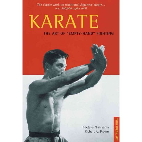 Karate: The Art of Empty-Hand Fighting