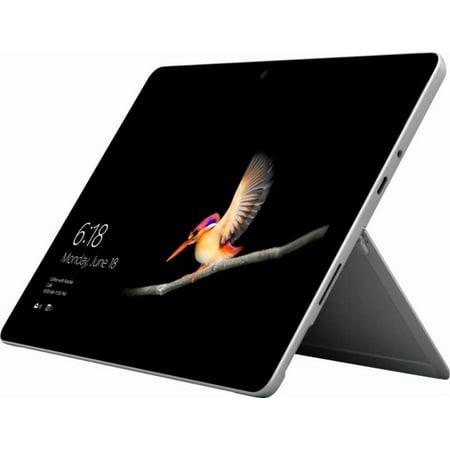 NEW 10 Microsoft Surface Go, Intel Pentium, 4GB Memory, 64GB Storage, MHN-00001