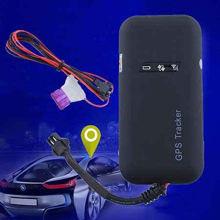 GT02/TK110 GSM/GPRS/GPS Tracker Car Vehicle Bike Locator Location Tracking  Iottie