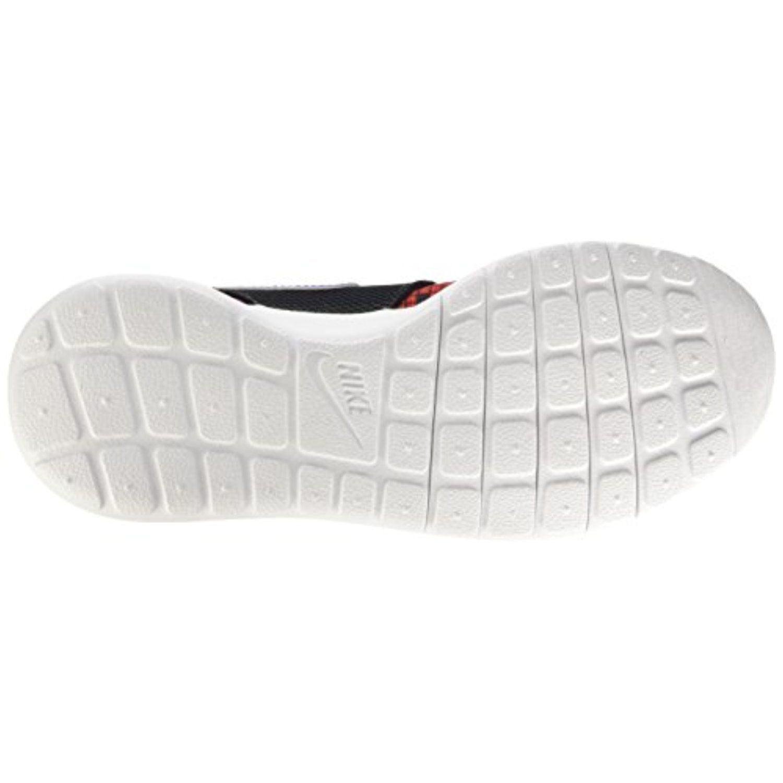 timeless design 42b59 1dc8f Nike - NIKE ROSHE ONE PRINT (GS) Running Shoe 677784 003 SIZE 7 New in box  - Walmart.com