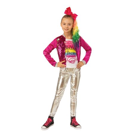 Halloween Costume Supply Store (Halloween JoJo Siwa JoJo