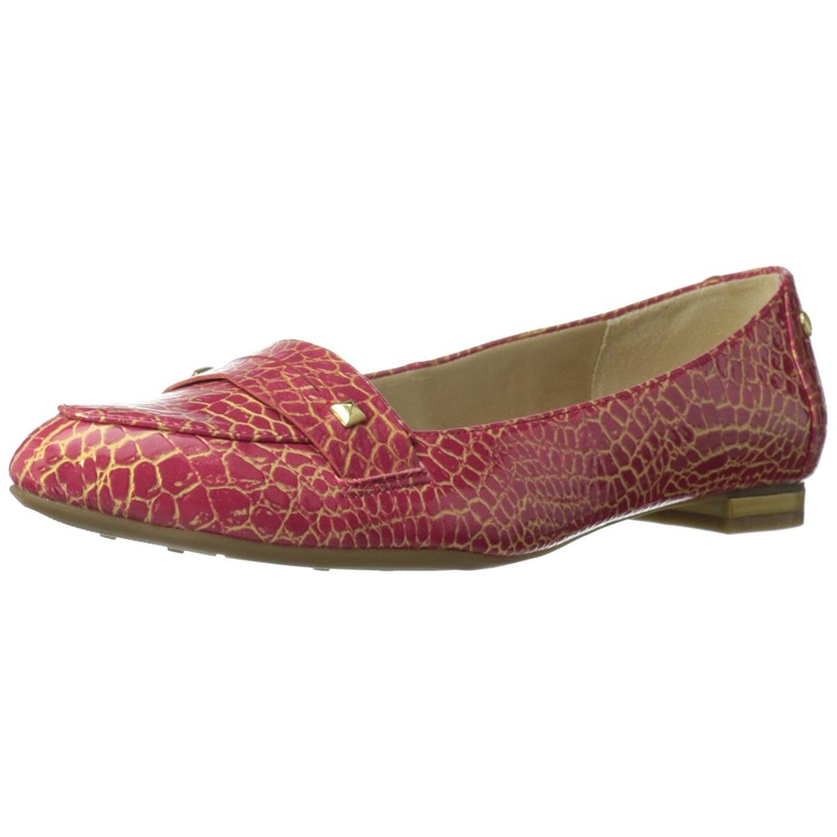 Lifestride Comment Womens Coral Loafers by LifeStride