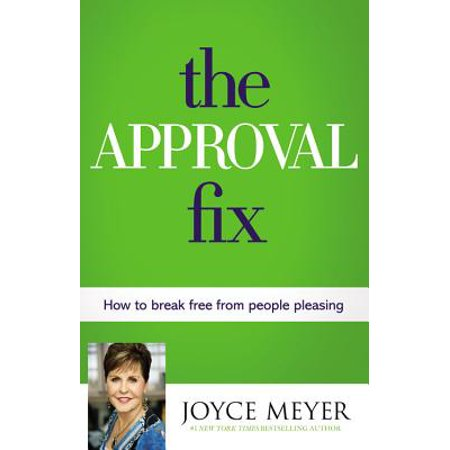 The Approval Fix : How to Break Free from People (How To Fix Light Scratches On Car)