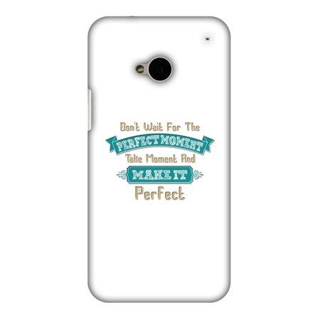 HTC One M7 Case, Premium Handcrafted Printed Designer Hard