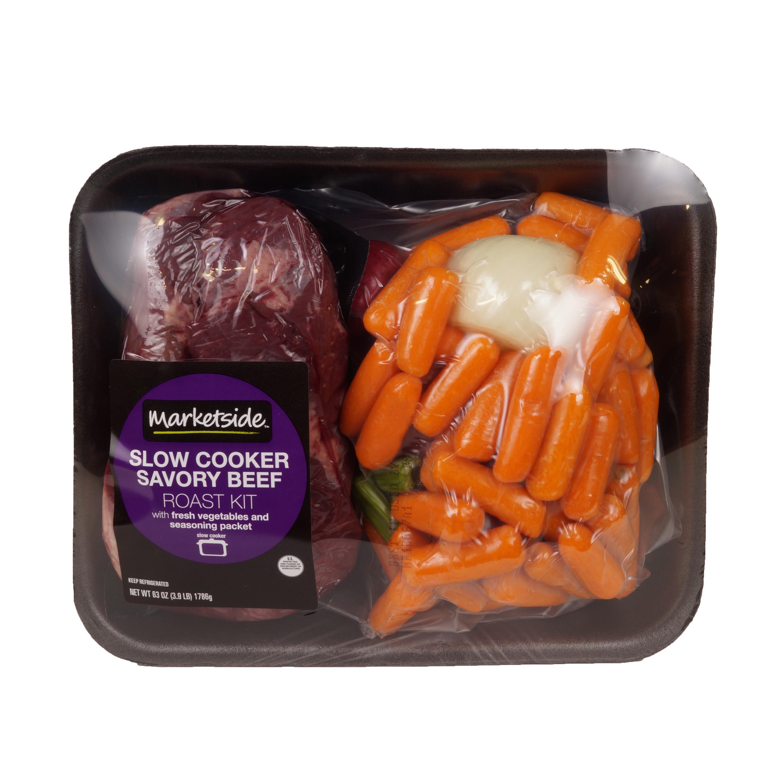 Beef Choice Angus Pot Roast Kit