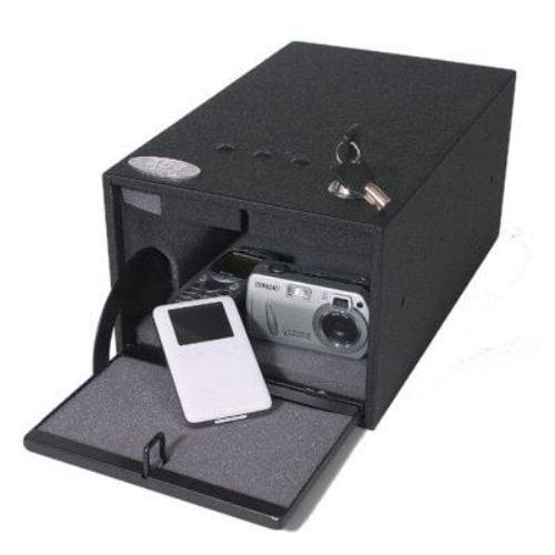Secure Vault Electronic Front Load Safe