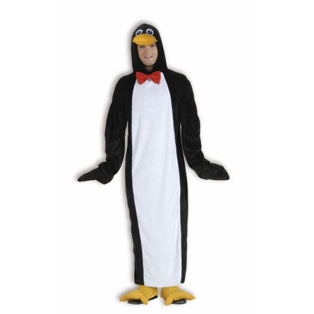 Penguin Adult Costume Standard