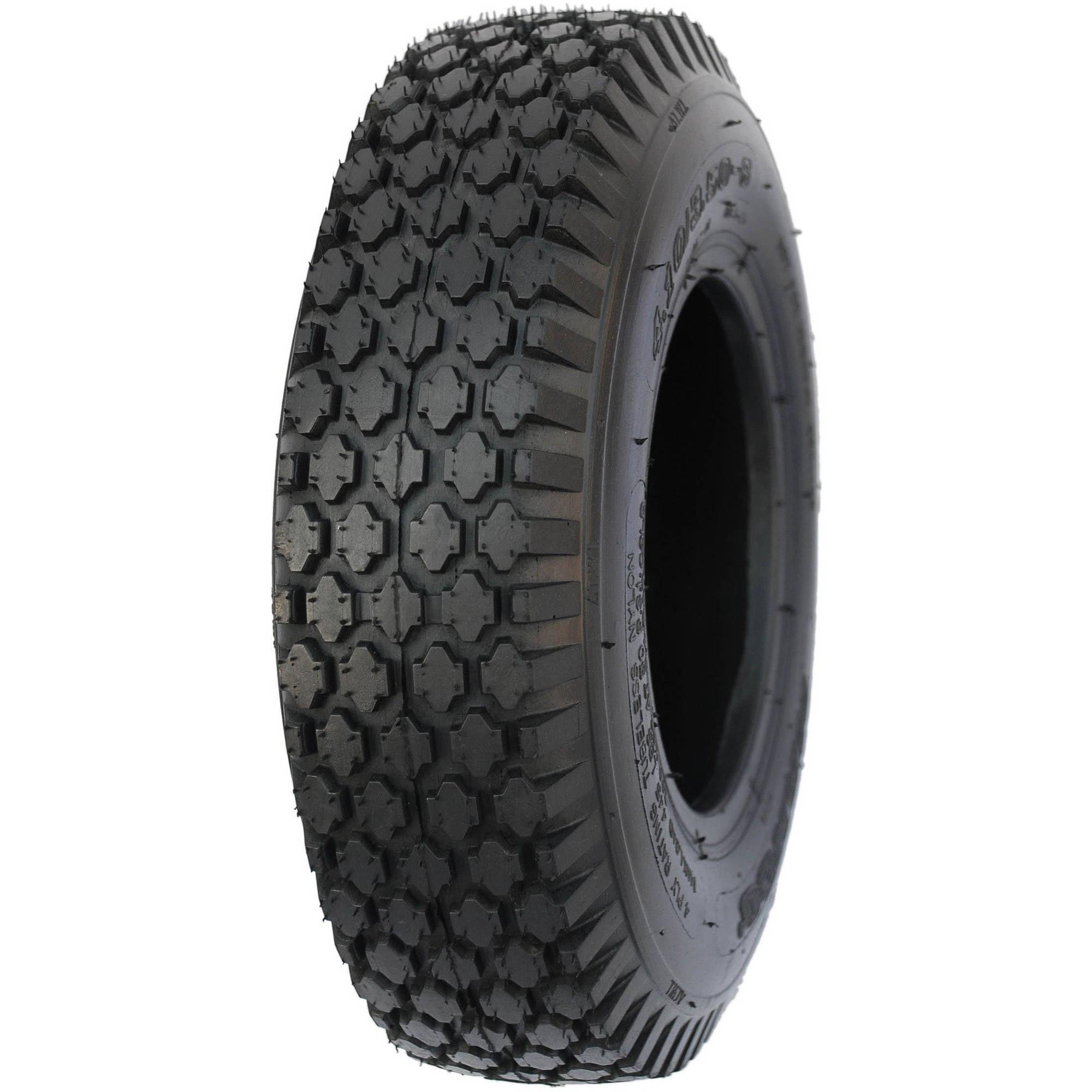 HI-RUN Stud Super Tire 4.10/3.50-5 2PR