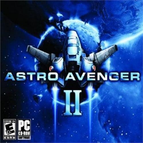 Astro Avenger 2 (PC/ Mac)