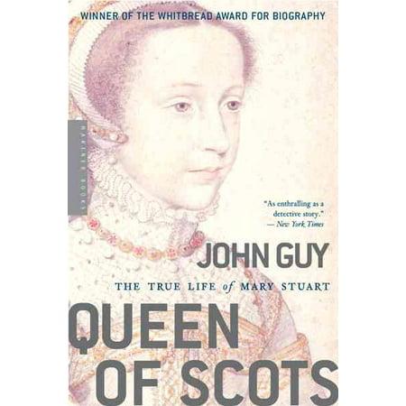 Queen Of Scots