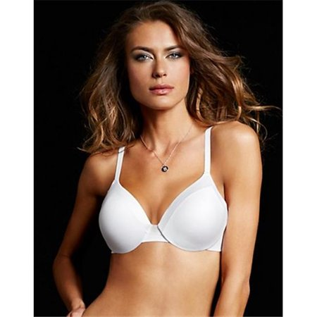 2a9352e0287bd Maidenform 9436 Comfort Devotion Extra Coverage Bra Size 36B  44 ...