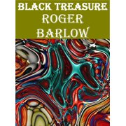 Black Treasure - eBook