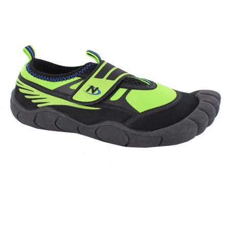 Nerf Boys' 5 Toe Water Shoe - Walmart.com