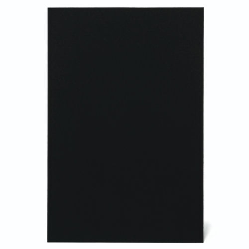 "Elmer's Sturdy Foam Board SHeet, Black, 20"" x 30"" x 3 16"" by Elmer's Products, Inc."