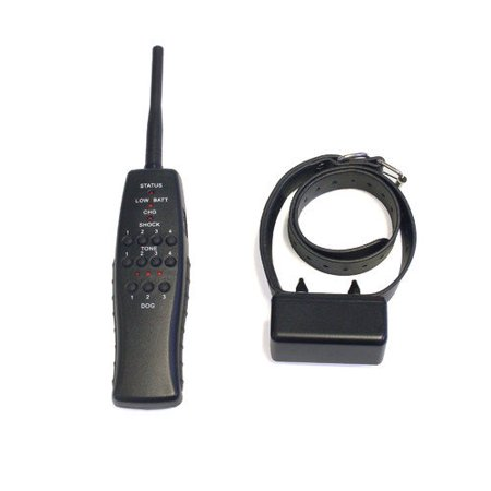 High Tech Pet Express Train Remote Radio Dog Training System RT-1