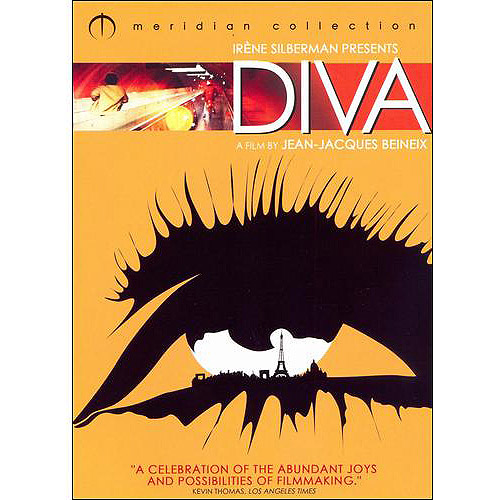 Diva (Meridian Collection) (Widescreen)
