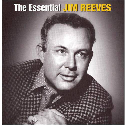 The Essential Jim Reeves (2CD) (Remaster)