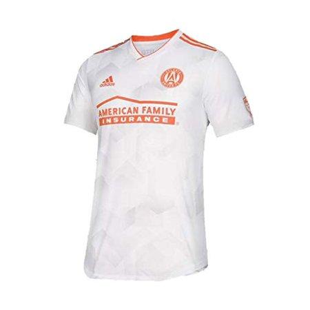 adidas - adidas men s atlanta united secondary authentic jersey -  Walmart.com ac5bd870543f