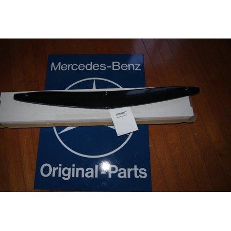 Mercedes Benz Carbon Fiber FRONT Spoiler CLA CLA250 CLA45 AMG Class Genuine C117