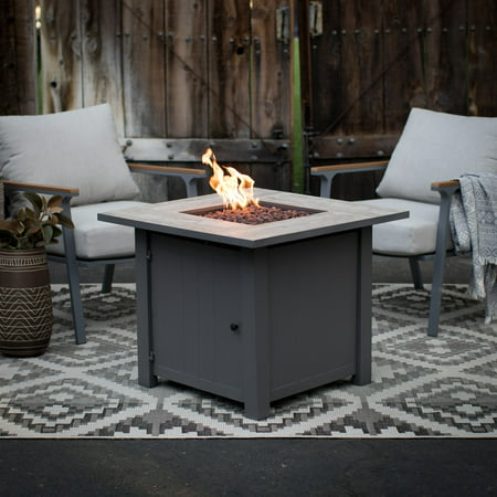 Coral Coast Aiden 30 in. Fire Table ()