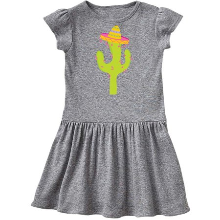 Cinco De Mayo Cactus Infant Dress