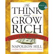 The Think and Grow Rich Success Journal - eBook