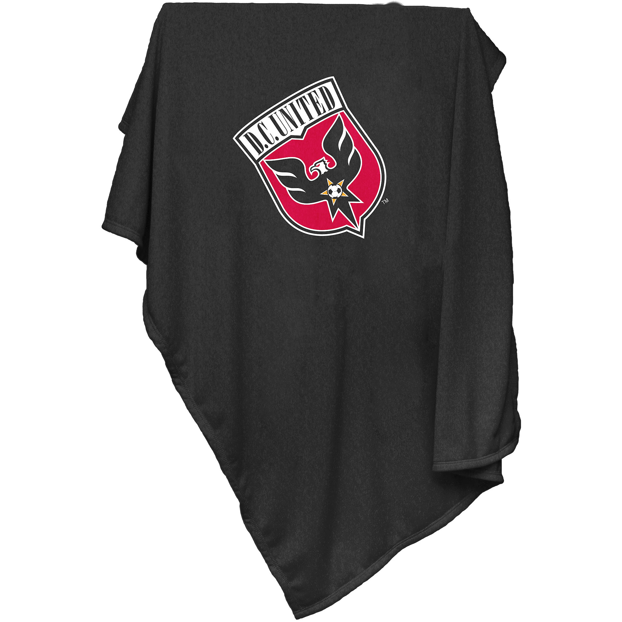 DC United Sweatshirt Blanket