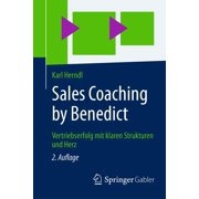 Sales Coaching by Benedict - eBook
