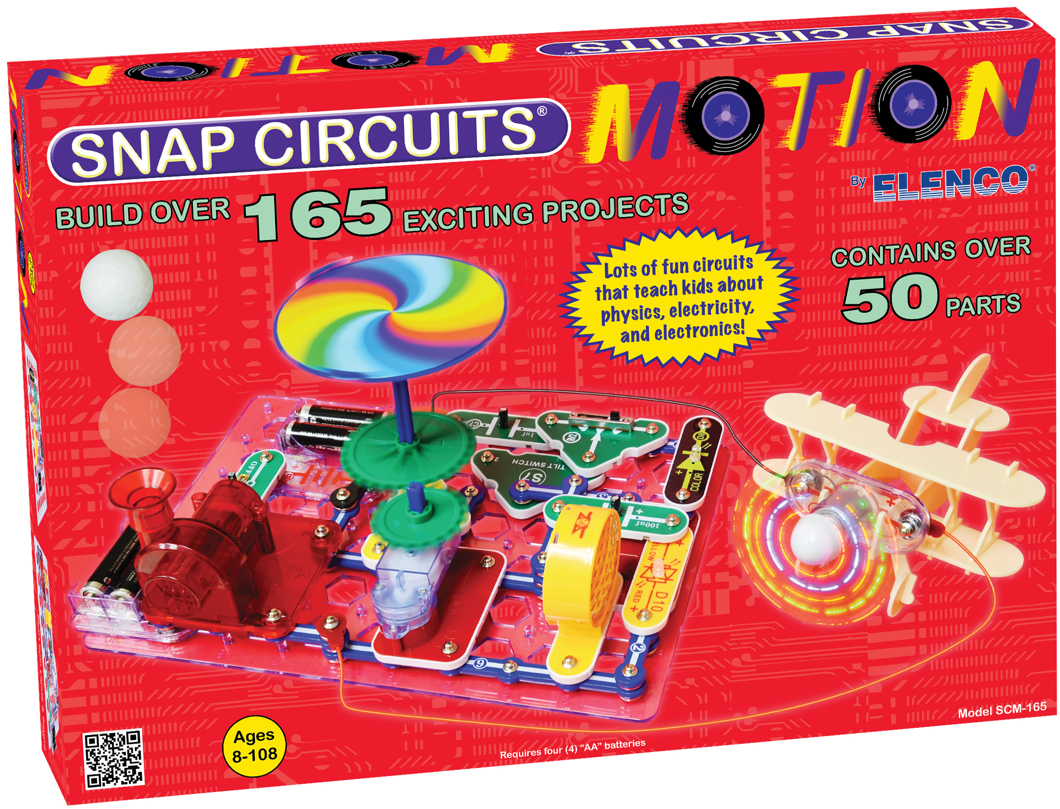 Stem Toys Games How To Make Fun Electric Circuits From Kids Inspiring Engineers