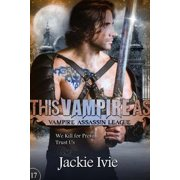 This Vampire As - eBook
