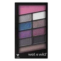 wet n wild Fantasy Makers 10 Pan Eyeshadow Palette, Wizards in Training
