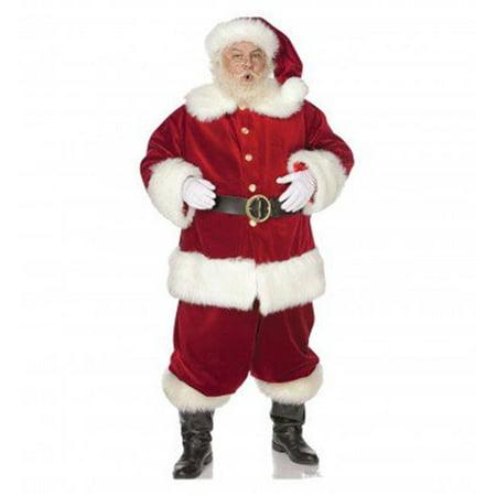 Ho! Ho! Santa Cardboard Standup