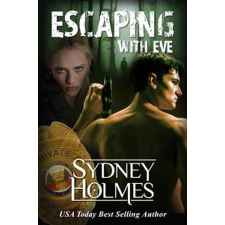 Escaping With Eve - eBook - Escape Halloween Eve 2017