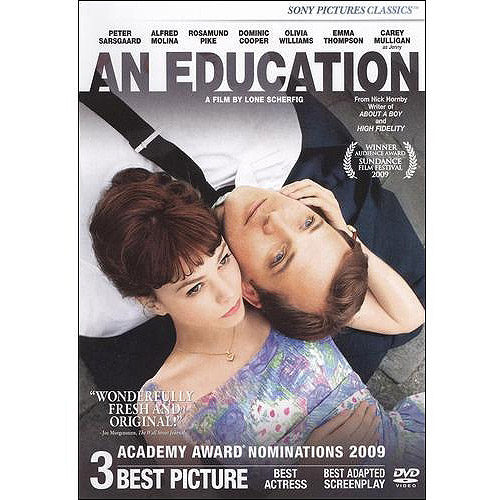 An Education (Widescreen)
