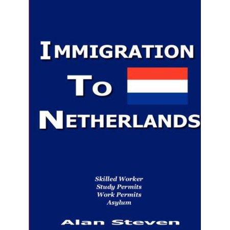 Immigration to Netherlands - image 1 de 1
