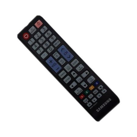 Original TV Remote Control for Samsung UN49MU800DFXZA Television - image 1 de 2