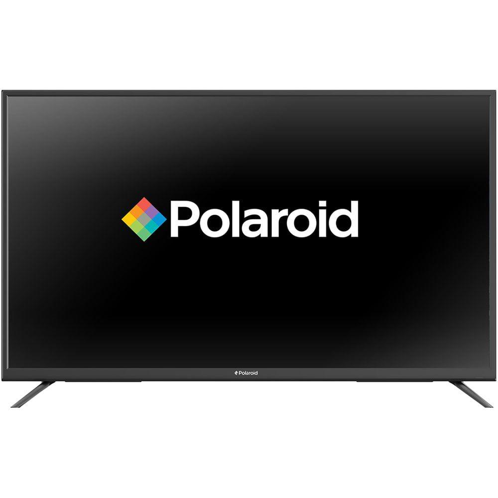 Polaroid 49 In. LED Flat ULTRA HDTV
