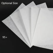 95+ Nonwoven Meltblown Cloth Fabric Filtering Layer Polypropylene Making Efficiency Filters