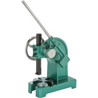 Grizzly Industrial T1184 2-Ton Ratcheting Arbor Press