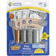 Pretend and Play® Play Money