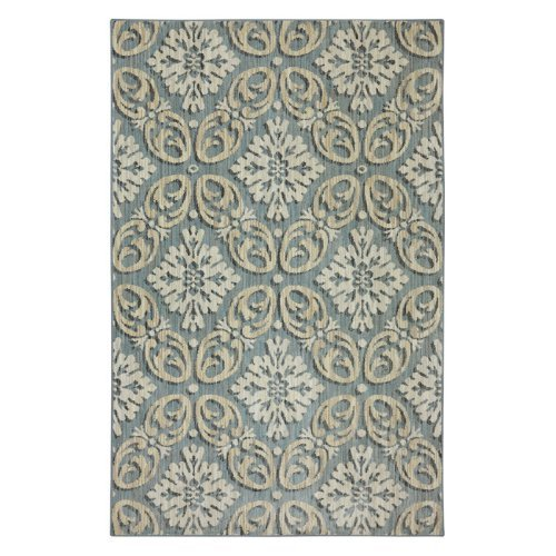 Click here to buy Karastan Euphoria Findon Indoor Area Rug by Mohawk Carpet Distribution LP.
